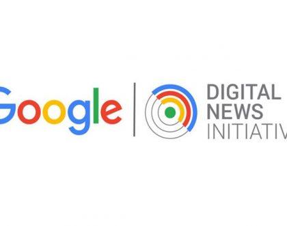 Το Google DNI έρχεται ξανά στην Αθήνα