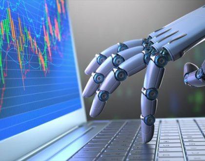 Έρευνα: Τα εργοστασιακά ρομπότ στις ΗΠΑ θα κοστίζουν λιγότερο από τους εργάτες στην Αφρική μέσα σε 20 χρόνια